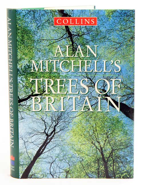 Trees of Britain. Alan Mitchell.