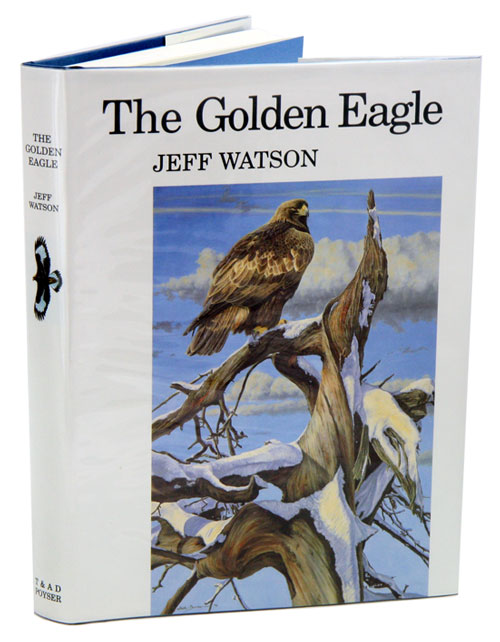 The Golden Eagle. Jeff Watson.