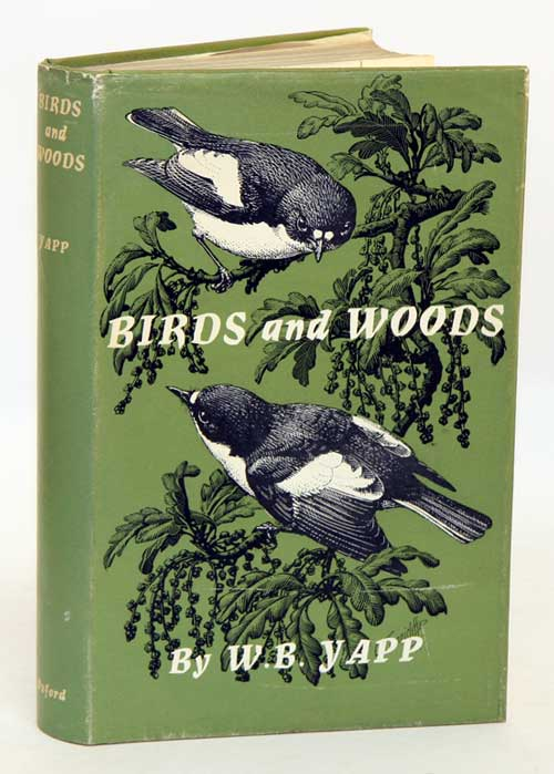 Birds and woods. W. B. Yapp.