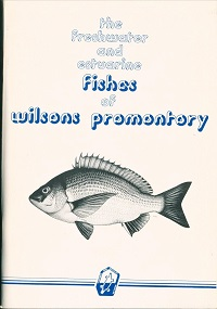 The freshwater and estuarine fishes of Wilsons Promontory National Park. P. D. Jackson, J. N. Davies.