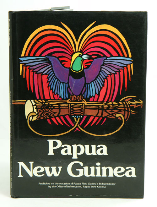 Papua New Guinea. PNG Government.
