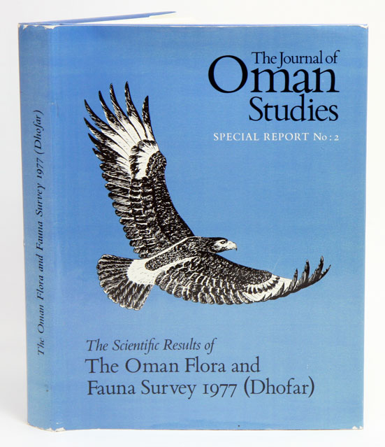 The scientific results of The Oman Flora and Fauna Survey 1977 (Dhofar). S. N. Shaw Reade.