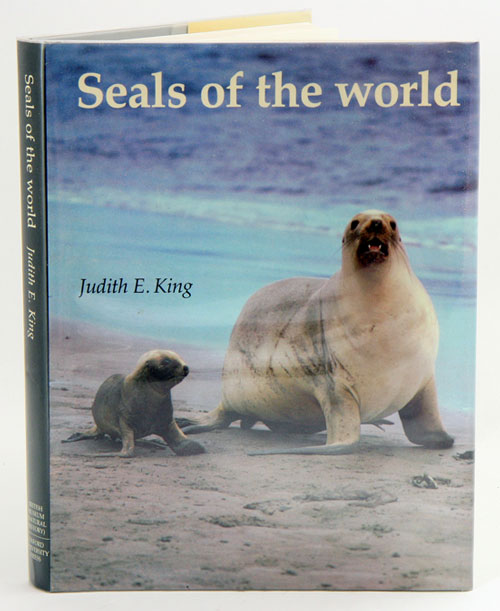 Seals of the world. Judith E. King.