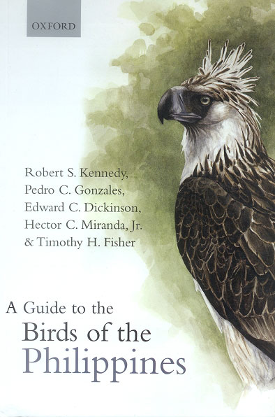A guide to the birds of the Philippines. Robert Kennedy.