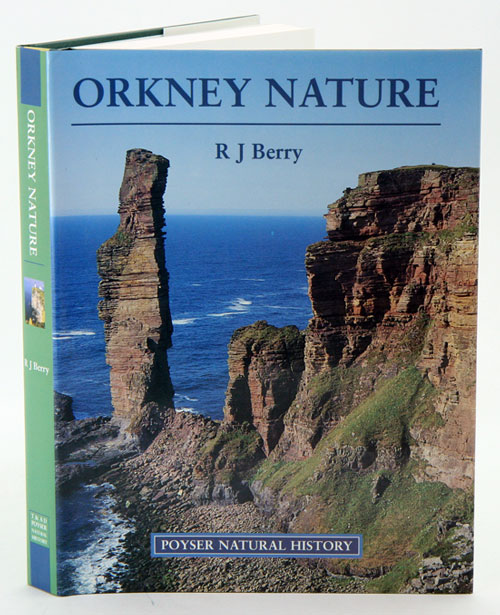 Orkney nature. R. J. Berry.
