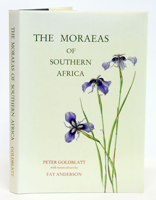 The moraeas of southern Africa: a systematic monograph of the genus in South Africa, Lesotho, Swaziland, Transkei, Botswana, Namibia and Zimbabwe. Peter Goldblatt.