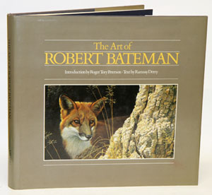 The art of Robert Bateman. Robert Bateman.