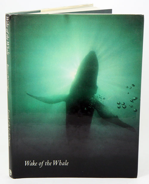 Wake of the whale. Kenneth Brower.