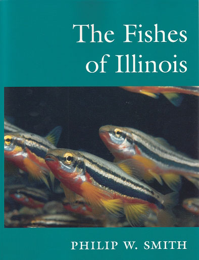 The fishes of Illinois. Philip W. Smith.