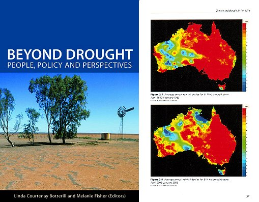 Beyond drought: people, policy and perspectives. Linda Courtenay Botterill, Melanie Fisher.