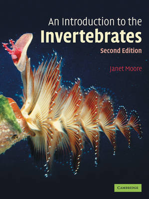 An introduction to the invertebrates. Janet Moore.