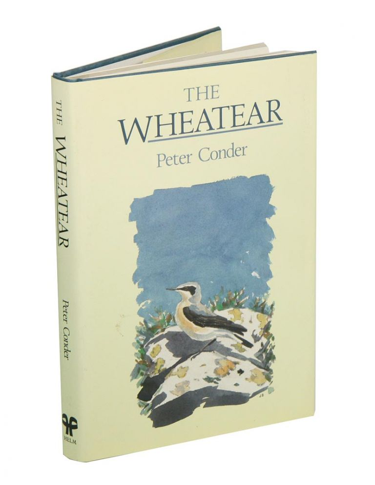 The Wheatear. Peter Conder.