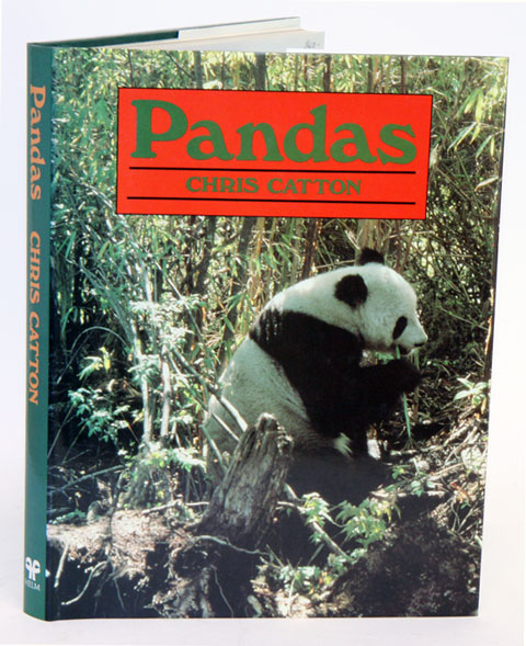 Pandas. Chris Catton.