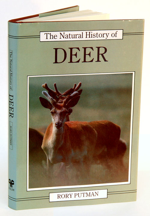 The natural history of deer. Rory Putman.