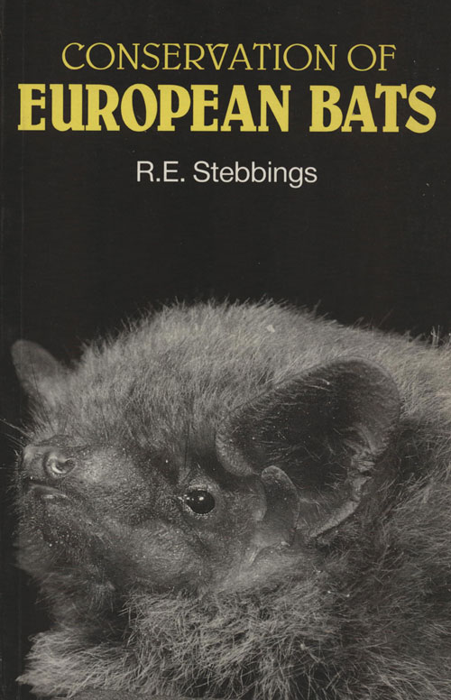 The conservation of European bats. R. E. Stebbings.