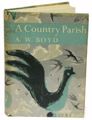 A country parish: Great Budworth in the County of Chester. A. W. Boyd.
