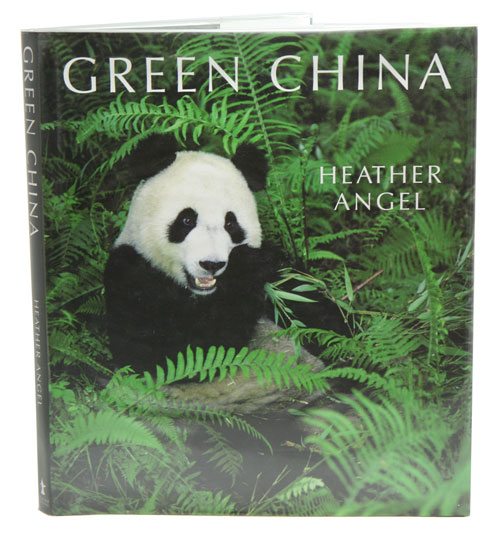 Green China. Heather Angel.
