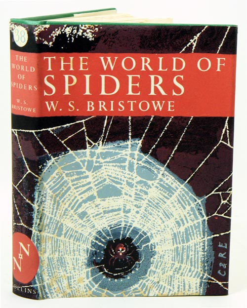 The world of spiders. W. S. Bristowe.