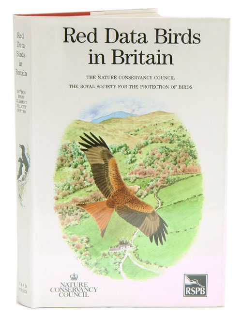 Red Data birds in Britain: action for rare, threatened and important species. L. A. Batten.