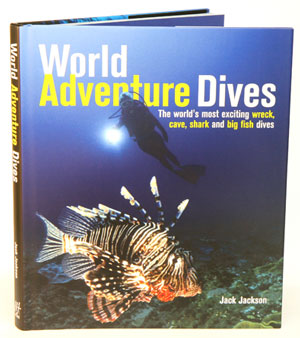 World adventure dives. Jack Jackson.