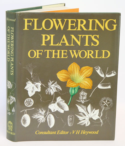 Flowering plants of the world. V. H. Heywood.