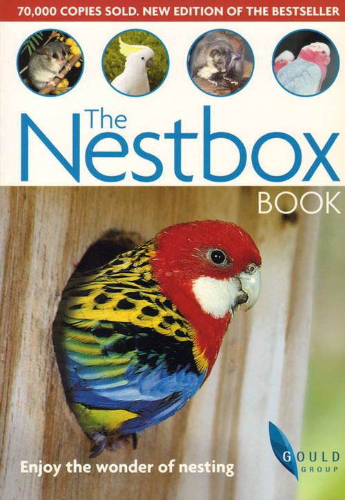 The nestbox book. Gould Group.
