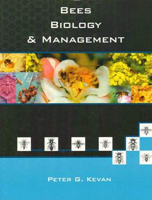 Bees: biology and management. Peter G. Kevan.