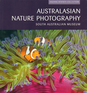ANZANG seventh collection: Australian nature photography. ANZANG.