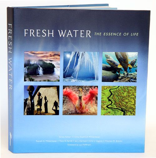Freshwater: the essence of life. R. A. Mittermeier.