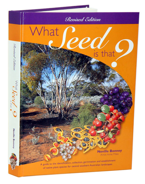 What seed is that? Neville Bonney.