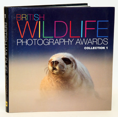 British Wildlife Photography Awards: collection one. Paul Mitchell.