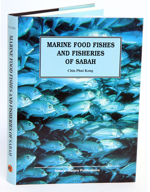 Marine food fishes and fisheries of Sabah. Phui Kong Chin.