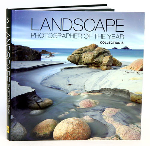 Landscape photographer of the year: collection five. Paul Mitchell.