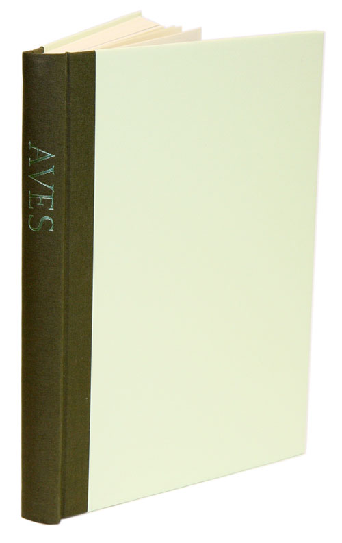 Aves: a survey of the literature of neotropical ornithology. Tom Taylor.