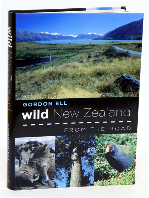 Wild New Zealand from the road. Gordon Ell.