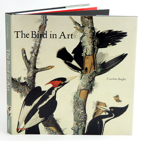 The bird in art. Caroline Bugler.