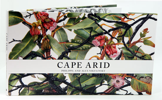 Cape Arid. Philippa and Alex Nikulinsky.