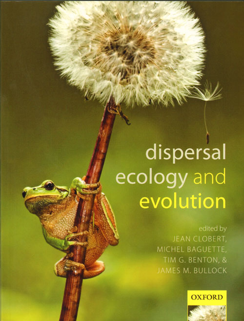 Dispersal ecology and evolution. Jean Clobert.