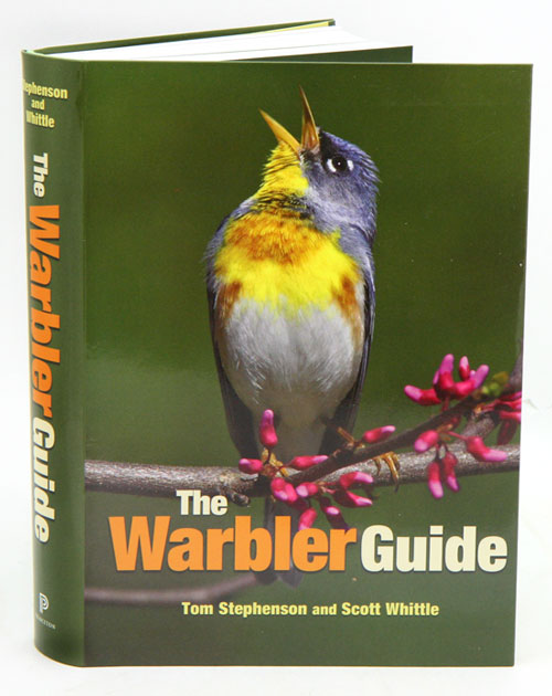The warbler guide. Tom Stephenson, Scott Whittle.