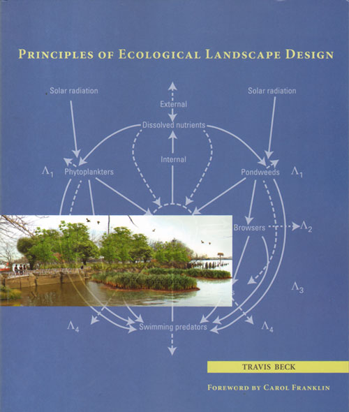 Principles of ecological landscape design. Travis Beck.