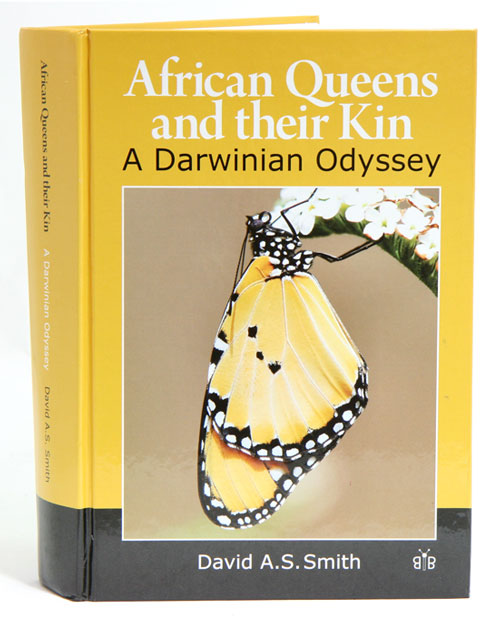 African queens and their kin: a Darwinian odyssey. David A. S. Smith.