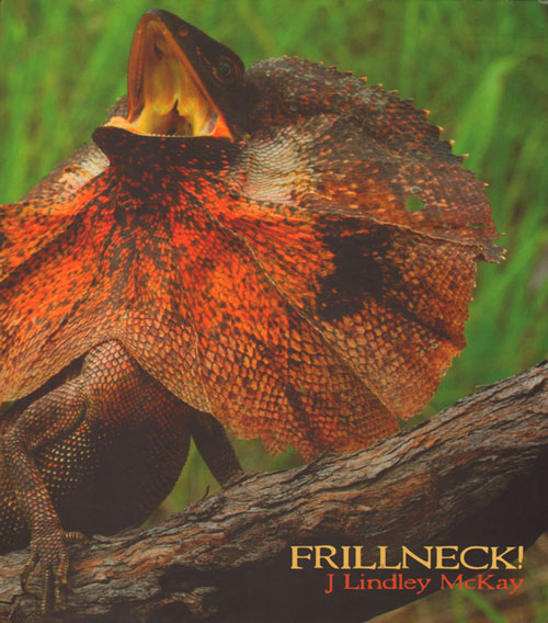 Frillneck. J. Lindley McKay.