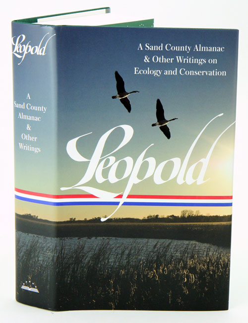 from the archives aldo leopold s odyssey audubon