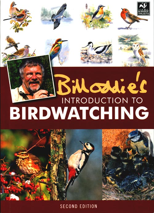Bill Oddie's introduction to birdwatching. Bill Oddie.