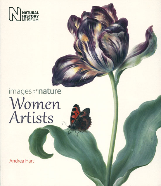 Women artists: images of nature. Andrea Hart.