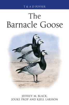 The Barnacle goose. Jeffery M. Black.