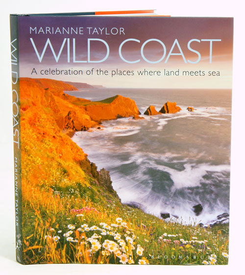 Wild coast: a celebration of the places where land meets sea. Marianne Taylor.