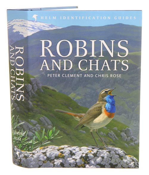 Robins and Chats. Peter Clement, Chris Rose.