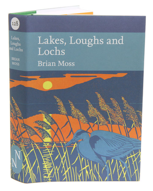 Lakes, loughs and lochs. Brian Moss.