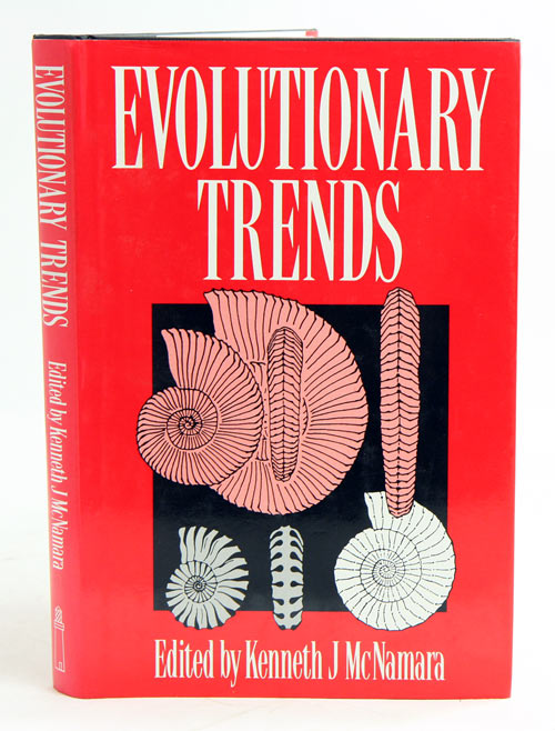 Evolutionary trends. Kennthe J. McNamara.